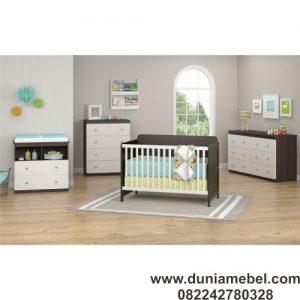 Tempat tdr bayi