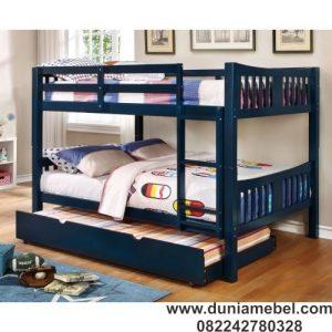 Tempat Tidur Susun Anak 3