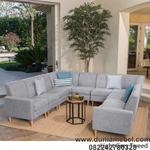 Kursi Sofa Modern Terbaru