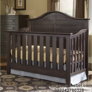 Ranjang Bayi Klasik Murah