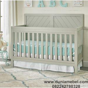 Ranjang Bayi Minimalis Modern