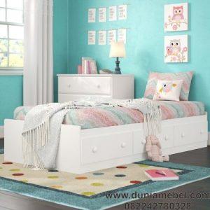 Tempat Tidur Savana