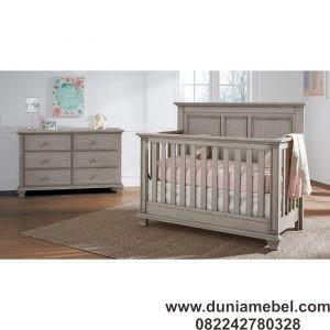 Ranjang Bayi Modern