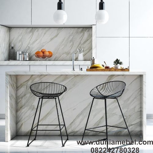 Kursi Bar untuk Dapur Modern