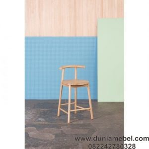 Kursi Cafe Luca Stool