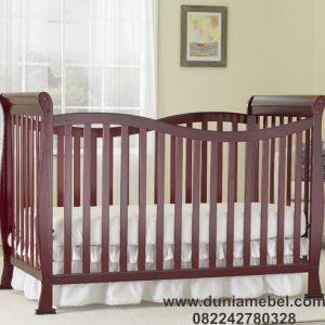Tempat Tidur Untuk Bayi Unik