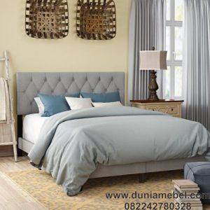 Tempat Tidur Minimalis Drusilla