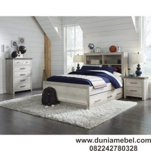 Tempat Tidur Anak Minimalis Pinar