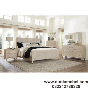 Tempat Tidur Minimalis Sausalito Set