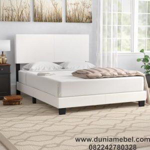 Tempat Tidur Minimalis Verper