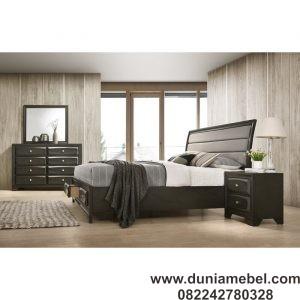 Tempat Tidur Minimalis Piece Set