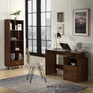 Meja Kantor Set Simpel