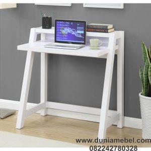 Meja Kantor Minimalis Simple-A
