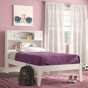 Tempat Tidur Anak Minimalis Rak Modern