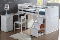 Tempat Tidur Susun anak modern