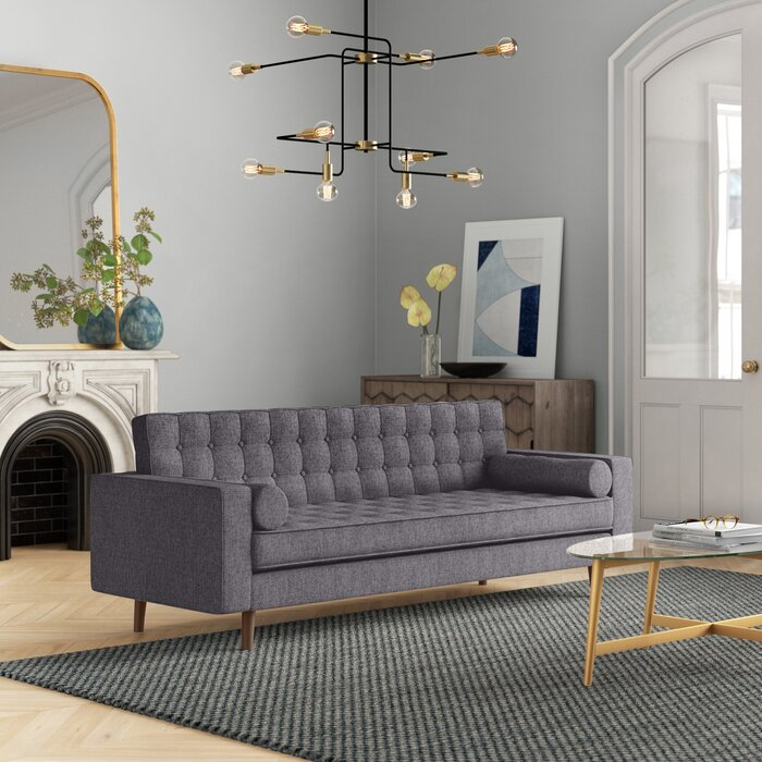Sofa Minimalis Square Arm
