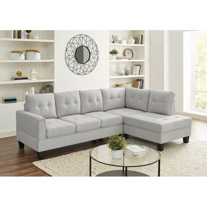 Kursi Sofa Sectional